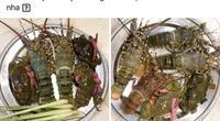 Hà Nội: Chọn mua cả mâm hải sản về ăn vì giá rẻ chưa từng có
