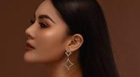 """Hoa hậu Châu Á Kim Nguyên: """"Tôi chọn lối sống kín kẽ để luôn thấy bình yên"""""""