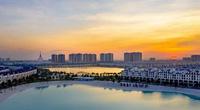 """Vinhomes Ocean Park đạt giải thưởng danh giá nhất của """"Thành phố thông minh 2020"""""""