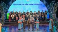 5 giải pháp của MobiFone được công nhận Thương hiệu Quốc gia Việt Nam 2020