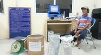 An Giang: Bắt giữ hơn 30kg nghi là ma túy từ Campuchia về Việt Nam