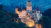 """Lâu đài """"ma"""" ở Romania và những câu chuyện lạnh gáy"""