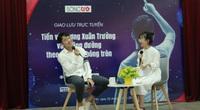 Lương Xuân Trường khóc khi những kỉ niệm VCK U23 Châu Á ùa về