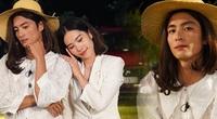 """Nam Em có phản ứng lạ với """"nam thần điện ảnh Việt"""", ám chỉ mập mờ trong tình cảm"""