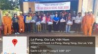 Điện lực Mang Yang (PC Gia Lai) tri ân khách hàng: Món quà nhỏ, ý nghĩa lớn