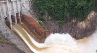 NÓNG: Thủy điện Thượng Nhật bị thu hồi giấy phép hoạt động