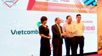 Vietcombank được vinh danh là Ngân hàng chuyển đổi số tiêu biểu năm 2020