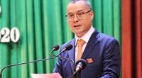 Phê chuẩn miễn nhiệm Chủ tịch tỉnh với Bí thư Tỉnh ủy 46 tuổi