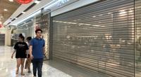 TPHCM: Trắng đêm săn hàng giảm giá Black Friday, cửa hàng đóng cửa vẫn chưa chịu về