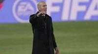 Real Madrid thua sốc Alaves, HLV Zidane bào chữa thế nào?