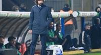 Juve bị cầm hòa khi Ronaldo vắng mặt, HLV Pirlo thừa nhận điều cay đắng