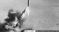 Giải mật kế hoạch vớt tàu ngầm K-129 Liên Xô từ đáy biển của CIA