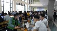 """Sinh viên ASEAN """"đấu trí"""" về kỹ năng an toàn thông tin"""