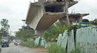 """""""Điểm mặt"""" những cây cầu trăm tỷ """"đứng hình"""" ở Sài Gòn"""