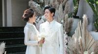 """Đám cưới """"khủng"""" của Công Phượng tại Nghệ An: Rạp rộng 1.300m2, làm trước cả 5 ngày"""