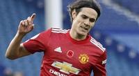 """Cavani xứng đáng """"điểm 10"""", M.U ngược dòng trước Southampton"""