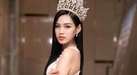 """Hoa hậu Đỗ Thị Hà bị """"cô giáo Khánh"""" làm lộ lịch trình làm việc dày đặc"""