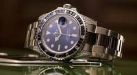 Khám phá đồng hồ hàng hiệu Rolex, đắt hơn cả siêu xe