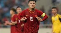 Hà Nội FC tiết lộ bến đỗ và thời điểm Quang Hải xuất ngoại