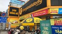 Ông Nguyễn Đức Tài: Nhà đầu tư đặt vấn đề tách Thế Giới Di Động, định giá gần 5 tỷ USD