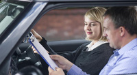 Ở những quốc gia này thi bằng lái ô tô siêu khó