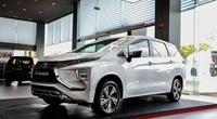 Xe Mitsubishi Xpander ưu đãi lớn khách hàng, giá ra sao tháng 11/2020?