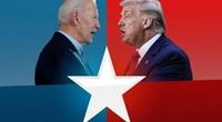 Thế giới ra sao hậu bầu cử Mỹ khi Biden hoặc Trump thắng cử?