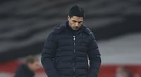 Arsenal thua muối mặt Wolves, HLV Arteta vẫn nói cứng về tương lai