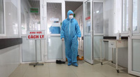 Bộ Y tế ra công điện khẩn sau khi nam tiếp viên lây Covid-19 cho bạn cùng phòng