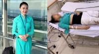 Sắp xét xử tài xế Mecerdes tông nữ tiếp viên hàng không ở TP.HCM