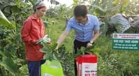 Vừa dạy nghề vừa hỗ trợ mua cây, con giống