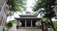 Sóc Trăng: Ngôi chùa đá đặc biệt ở miền Tây, trong chùa là những tượng phật bằng đá đen