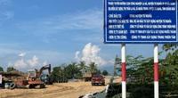 Quảng Ngãi: Những dự án nguyên Chủ tịch huyện chỉ đạo mượn tiền trả đền bù qui mô thế nào?