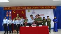 Công an tỉnh Gia Lai tổng kết 5 năm thực hiện Quy chế phối hợp với Công ty Điện lực