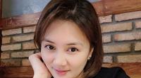 """Hoa khôi bóng chuyền Kim Huệ """"thả thính"""" cực mạnh, fan xôn xao"""