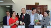 Quỹ Hỗ trợ nông dân giúp hội viên xây dựng mô hình an toàn thực phẩm