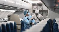 TP.HCM đề xuất không cho phép tổ bay, tiếp viên kết thúc cách ly sớm