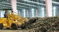 Đồng Nai có nhà máy hơn 200 tỷ làm phân compost từ rác thải sinh hoạt