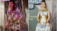 """Bộ sưu tập cuối cùng của """"ông hoàng Chanel"""" kết hợp cùng nghệ sĩ graffiti gốc Việt Cyril Kongo"""