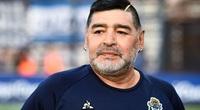 SỐC: Maradona ngã đập đầu, bị bỏ rơi suốt 3 ngày trước khi qua đời