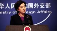 """Trung Quốc lạnh lùng cảnh báo Mỹ dừng bước trên """"con đường sai lầm, nguy hiểm"""""""