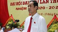 Phê chuẩn miễn nhiệm chức Chủ tịch tỉnh với Trưởng Đoàn ĐBQH Trần Công Thuật