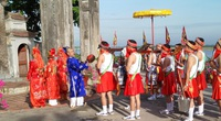 Kể chuyện làng: Làng Chèm có ngôi đình cổ nhất Việt Nam