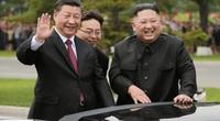 Trung Quốc bất ngờ tặng Kim Jong-un món quà vô giá