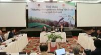 """Video: Đi tìm cách tháo """"nút thắt"""" cho ngành mía đường Việt Nam trong tình hình mới"""