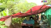 Phấn đấu bố trí ổn định nơi ở cho hơn 2.000 hộ dân vùng bị thiên tai, biến đổi khí hậu