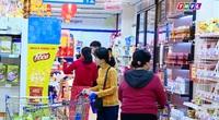 """Xây dựng chương trình phát triển thị trường gắn với cuộc vận động """"Người Việt Nam ưu tiên dùng hàng Việt Nam"""" ở Vĩnh Long"""