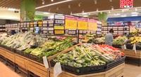 Hỗ trợ nông dân đưa nông sản vào các siêu thị, trung tâm thương mại ở Đồng Nai