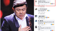 Khán giả tiễn biệt nghệ sĩ Chí Tài phút cuối bằng thơ khiến Lê Giang đau lòng