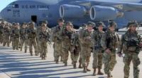 Politico: Quân đội Mỹ ở Trung Đông báo động phòng Iran khai hỏa tấn công